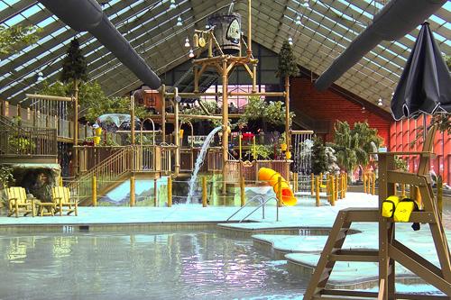 Marriott Resort Park Mountain City