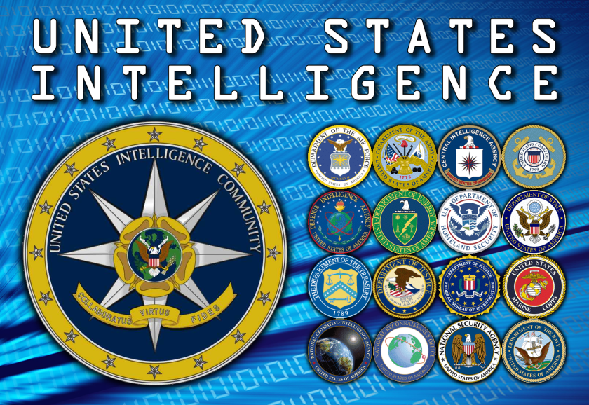Image result for pics of us intelligence agencies