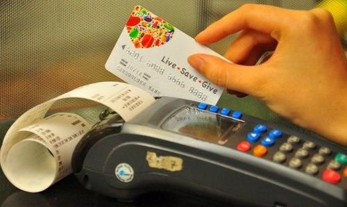 Bí quyết để chi tiêu tiết kiệm bằng thẻ tín dụng 1
