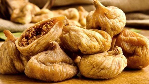 Delicacies to try in Istanbul - Turkish Figs