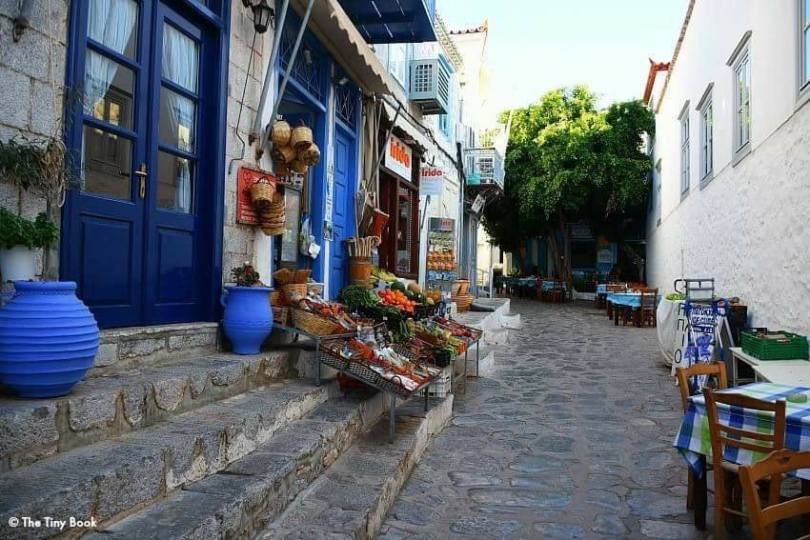 One Day in Hydra, Athens nearby Paradise.