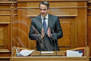 """Ο απίστευτος διάλογος Μενδώνη - Τσίπρα στην Ακρόπολη: """"Θέλω να σας μιλήσω για τα γλυπτά- Δεν υπάρχουν γλυπτά κ. Πρόεδρε..."""" - εικόνα 3"""