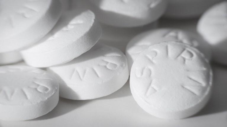Αποτέλεσμα εικόνας για ασπιρίνη
