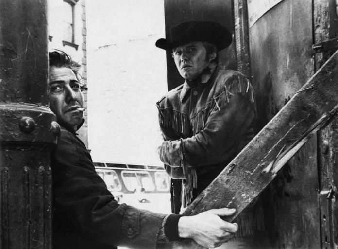 Midnight Cowboy (1969). ΄Ενα... αστηρώς ακατάλληλο ΄Οσκαρ