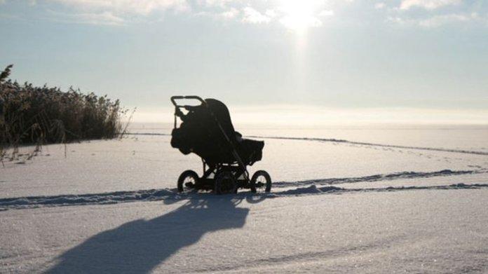 Γιατί οι Βόρειοι αφήνουν τα καρότσια με τα μωρά έξω στο πολικό κρύο; - εικόνα 4