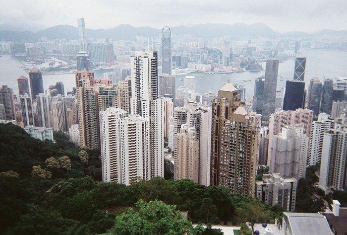 Χονγκ-Κονγκ