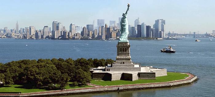 Αποτέλεσμα εικόνας για αγαλμα της ελευθεριας