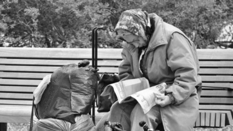 Αποτέλεσμα εικόνας για αστεγοι στην Αθηνα