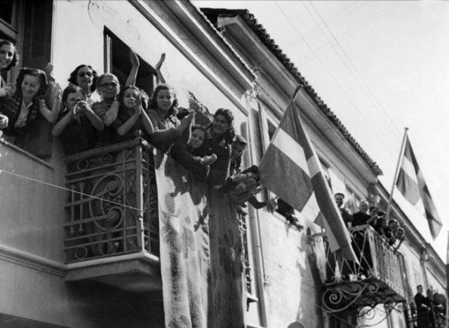 Αποτέλεσμα εικόνας για απελευθέρωση αθηνας