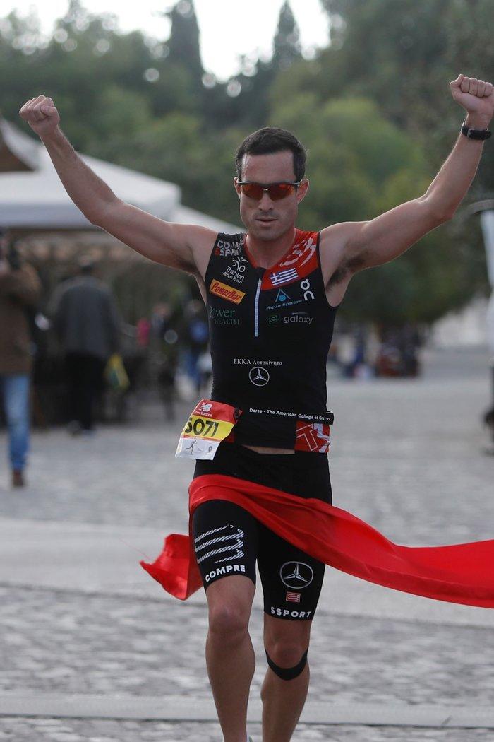 Στο TheTOC Merrython μετράει η νίκη αλλά και η συμμετοχή.