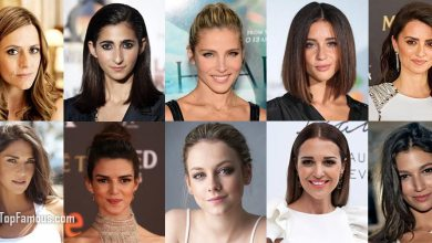 Photo of Top 10 Famous Spanish Movie Actresses in 2020