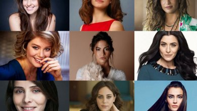 Photo of Top 10 famous Turkish Actresses 2021