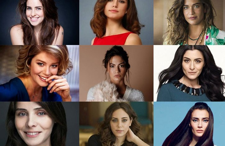 Photo of Top 10 famous Turkish Actresses 2020
