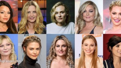Photo of Top 10 famous German actresses in 2020