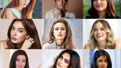 Photo of The Most Beautiful and Famous Actresses in the World 2020