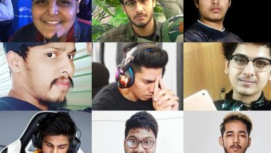 Photo of Top 10 famous Pubg Players in India 2020
