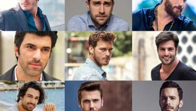 Photo of Top 10 Famous Turkish Actors 2020