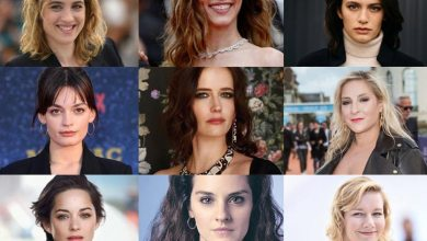 Photo of Top 10 Famous French Actresses in 2020