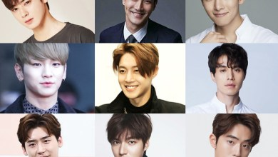 Photo of Top Famous and Best South Korean Actors 2020