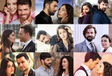 Photo of Best Couples in Turkish TV series 2021 – Vote now