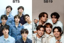Photo of BTS (South Korea) vs SB19 (Philippines) : Which is the Best Boy Band in 2021? Vote now