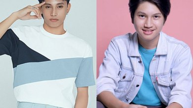 Photo of Ken (SB19) vs Fiki (Un1ty) : Who is the Best Celebrity? Vote Now