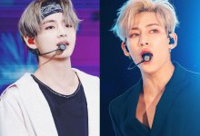 Photo of Kim Taehyung (BTS) vs BamBam (Got7) : Who is the best celebrity? Vote Now