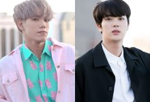 Photo of Stell (SB19) vs Jin (BTS) : Who is the Best Celebrity in 2021? Vote Now