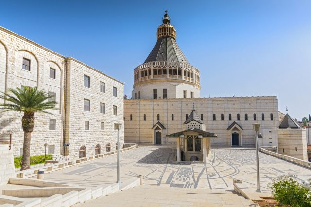 Asking what to do in israel for a week? visit from south to north! israel places to visit