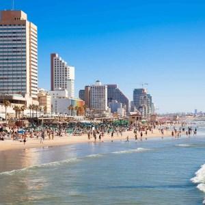 Top 10 sites in Israel