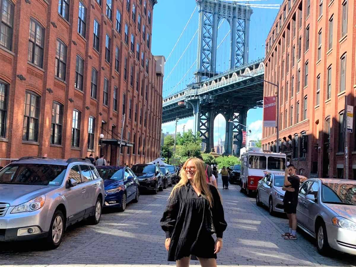 Top 10 tips for NYC from a local