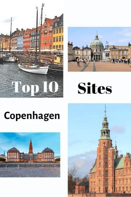 Top 10 sites in Copenhagen, Visit Copenhagen, Places to visit in Copenhagen, What to visit in Copenhagen, Must visit places in Copenhagen #Denmark #Copenhagen #TheTopTenTraveler