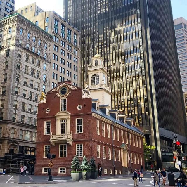 Boston is one of the best weekend getaways northeast to NYC, get - away weekends