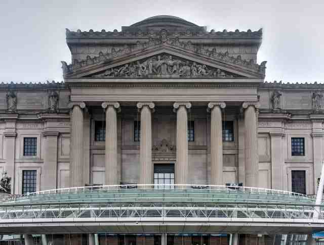 Brooklyn Museum is one of the best museums new york city, museums in ny city