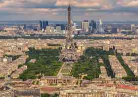 The 10 Best Things To Do In Paris, France