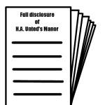 Haunted Mansion Documentation