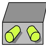 Haunted Mansion Earplugs
