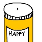 Haunted Mansion Happy Pills