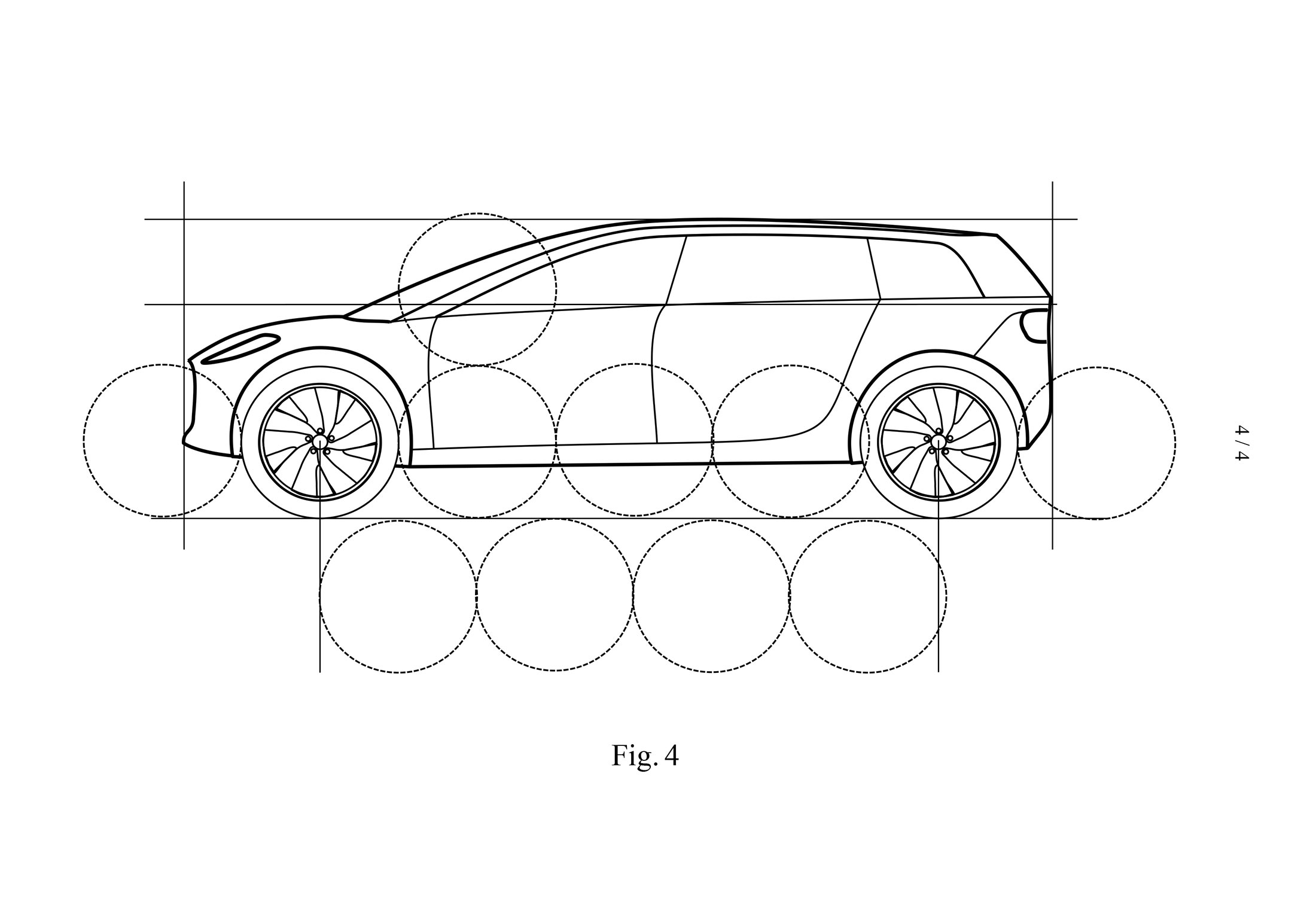 Dyson Patents Hint At A Tesla Model X Rival