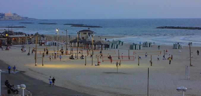 tel aviv playa 678