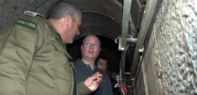 Картинки по запросу jason greenblatt tunnel