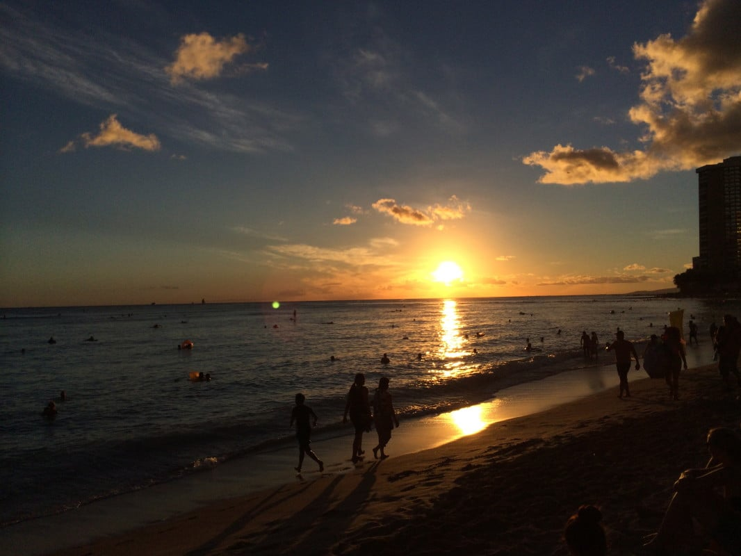 Destination Waikiki Your Guide To Dining On The