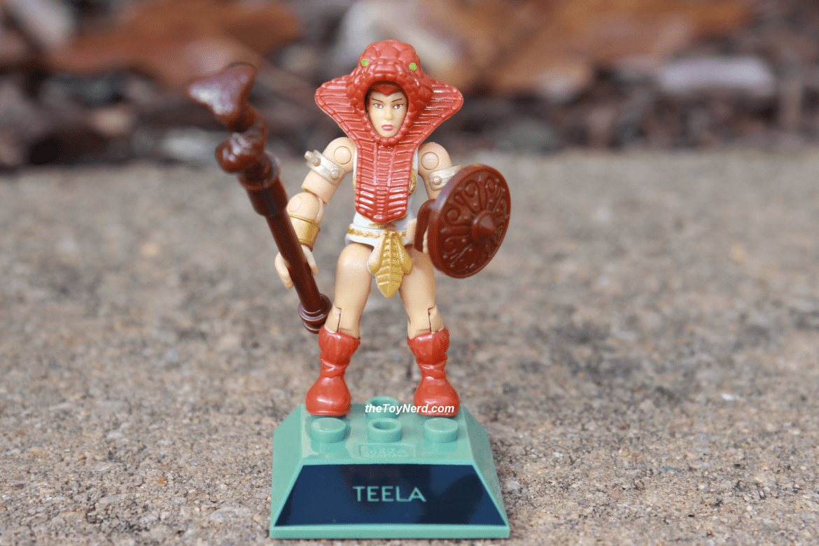 Mega Construx Masters of the Universe (Series 2) Review!