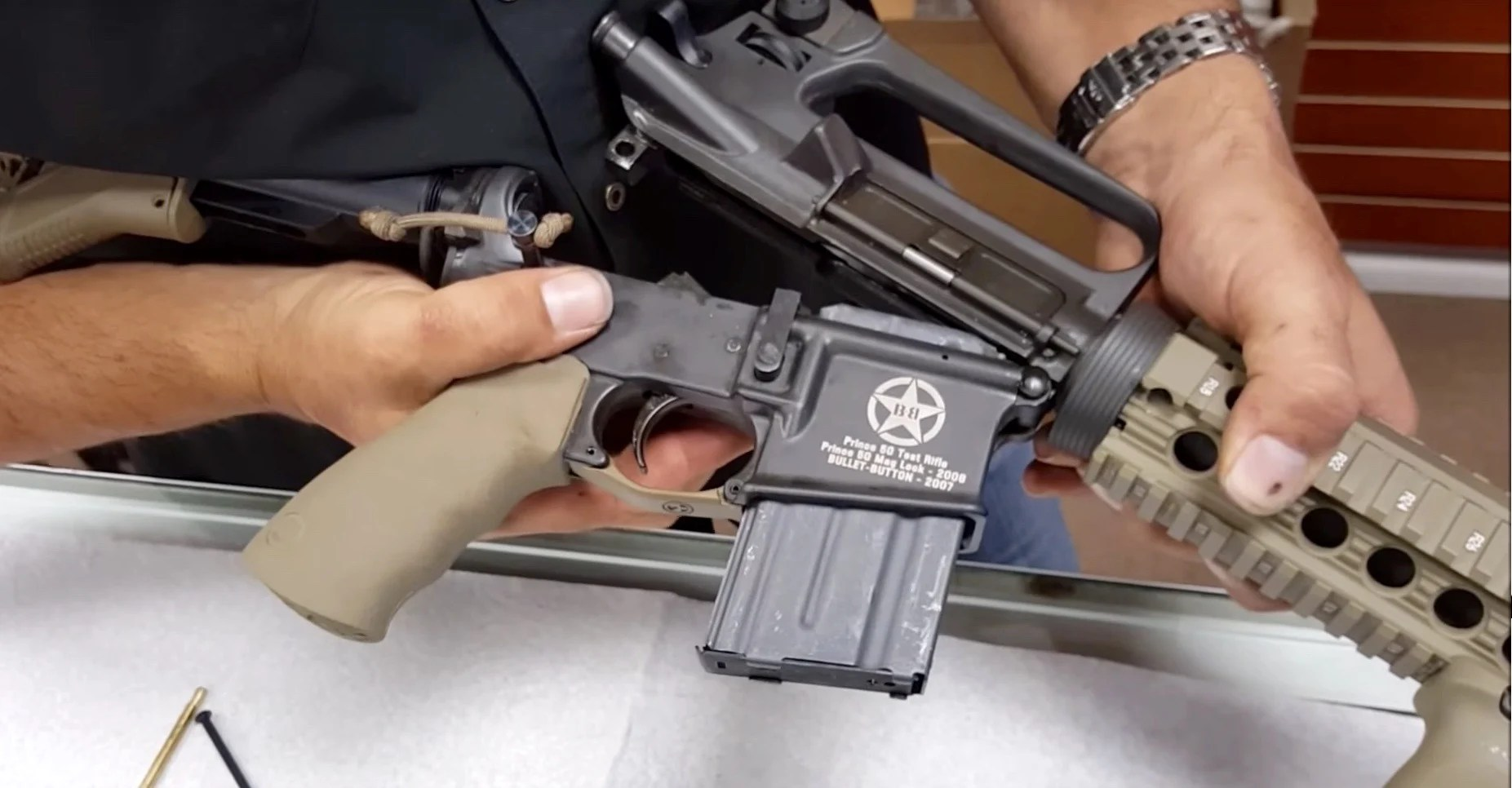 California Gun Owners Are Already Subverting The State S