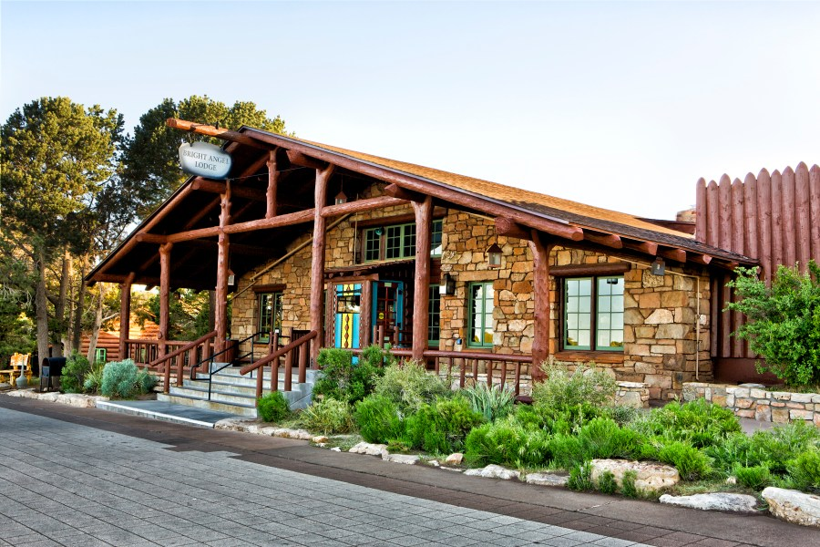 Another Maps [Get Maps on HD] » grand canyon historic village ...