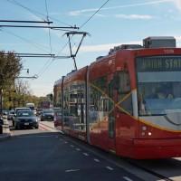 H St/Benning Rd Streetcar
