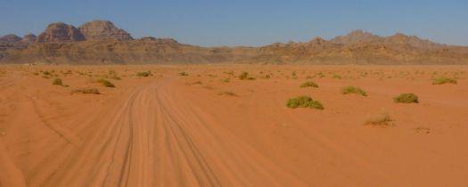 Complete guide to visiting Wadi Rum in the Jordan desert