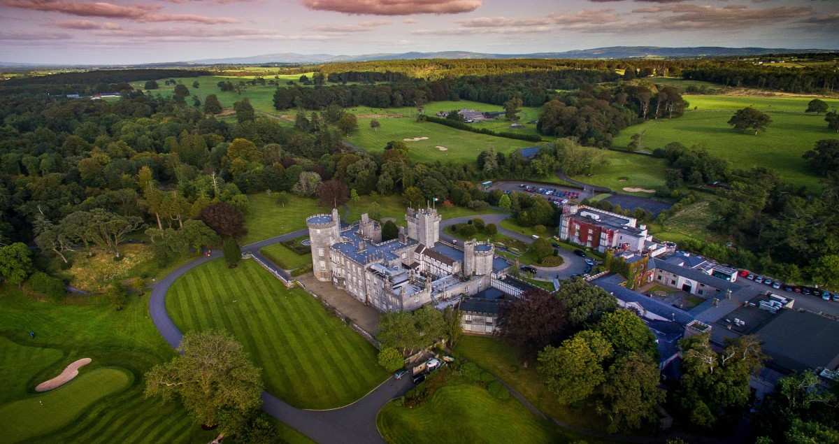 Dromoland Castle Luxury Ireland