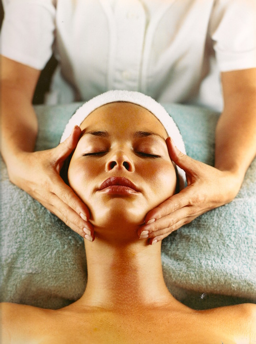 Palm Beach hosts spa & Wellness month