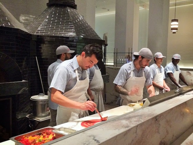 A Slice of the Big Apple-A Culinary Tour of New York City